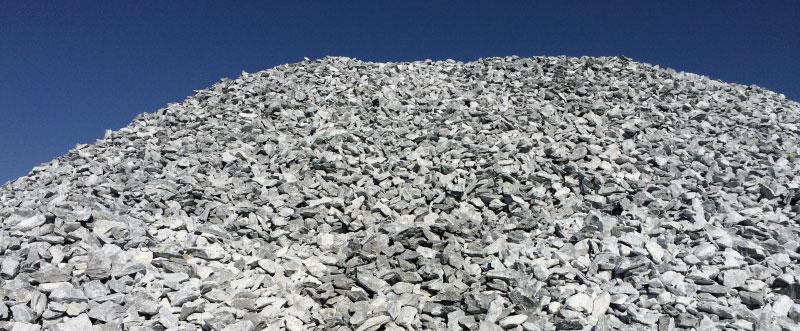 非鉄金属鉱産物